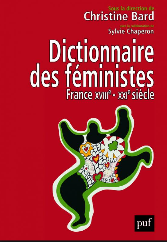 photo dico féministes