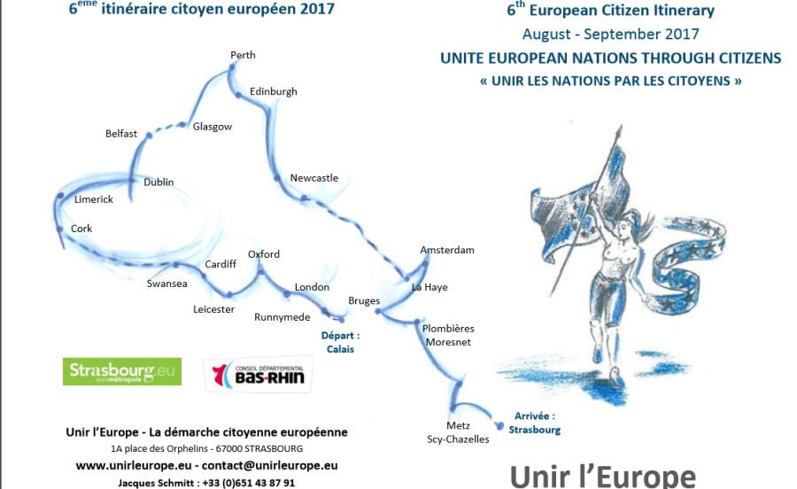 Europe avenir