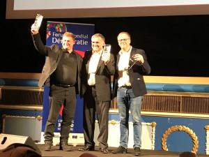 Prix RSF 2017