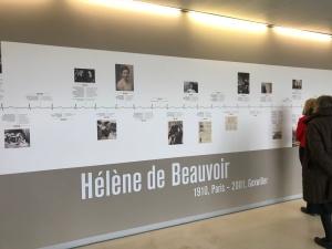 Hall expo H. de B