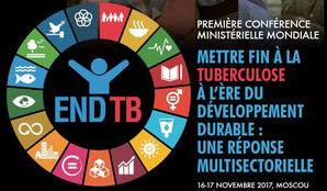 mettre fin à la tuberculose
